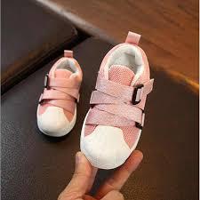 New Trẻ Em Giày cho Bé Trai Bé Gái Thời Trang Thể Thao Giản Dị Giày