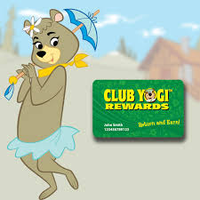 club yogi rewards program georgia s