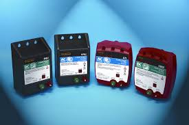 Zareba Systems New Fence Controllers Offer Customers Complete Range Of Options Agweb