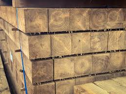Vertigo Timber New Treated Fence Posts 75mm X 75mm X Facebook