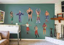 Grecoroman Wrestling Wall Sticker Wall Stickers Independence