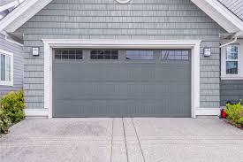 Our 9 Favorite Garage Door Paint Ideas - Paintzen
