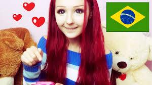i speak portuguese my love is brazil