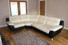 leather corner sofa suite dfs dice