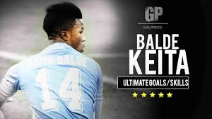Keita Balde - Goals & Skills - Welcome to Inter HD - YouTube