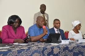 NDDC Flags off Training of Technical Assistants for Ogoni Clean-Up