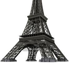 Eiffel Tower Wall Decal Pixers We Live To Change