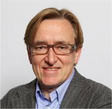 Barry Jones founder and CEO - Hogarth