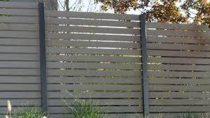 Watson Steel Iron Works Fence
