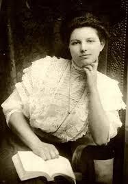 Ava Anthony (Graves) Bennett (1891 - 1971) - Biography and Family Tree