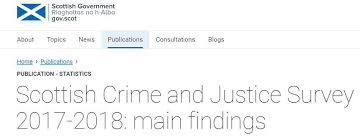 Introduction to analysing data about crime using R