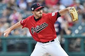 Indians Option Zach Plesac, Aaron Civale, James Karinchak, Brad Zimmer To  Triple-A | The Union Journal