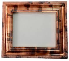 decorative wall mirror or picture frame