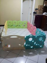 Play Fence For Baby Others Carousell Philippines