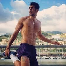 Chi è Alessandro Graziani, tentatore di Serena Enardu e ...