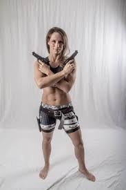 "Rachael Smith (""The Loaded Gun"") 