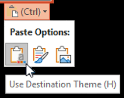 powerpoint s clipboard tool copying