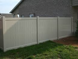 Wood Vs Vinyl Fencing An Honest Comparison Bryant Fence Company