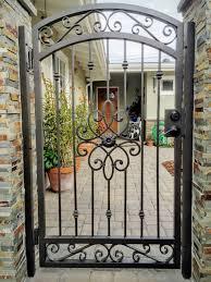 42 small garden gate ideas wrought