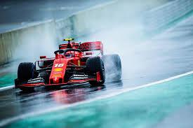 Orari F1 TV8 e SKY del campionato Formula 1 2020