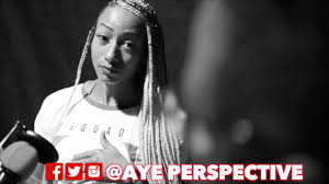 What are Women Doing Wrong? | AYE Perspective w/ Iva Williams EP ...