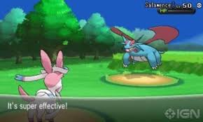 Pokemon X (for Nintendo 3DS) Review
