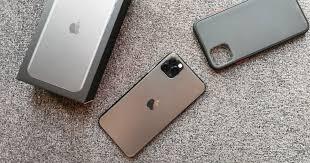 รีวิว iPhone 11 Pro Max รุ่นกู้ศรัทธาสาวก ถูกลงและดีขึ้น - BACIDEA