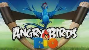 Angry Birds Rio hits Apple and Amazon app stores - CNET