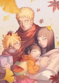 Download 2149x3035 Naruto, Uzumaki Family, Naruto X Hinata, Boruto ...