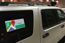 Update Google Decal On Surveillance Van Just Officers Being Creative Philly Police Say Phillyvoice
