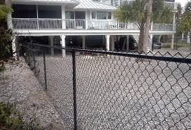 Chain Link Fence Florida Fence