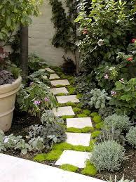small garden pathway ideas garden