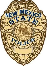 New Mexico State Police Reflective Vinyl Decal Car Sticker Sheriff Trooper Nm Ebay
