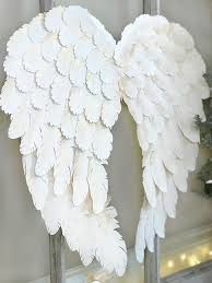 holiday angel wing tutorial parties