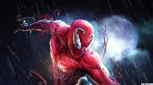 spider man marvel hd wallpaper