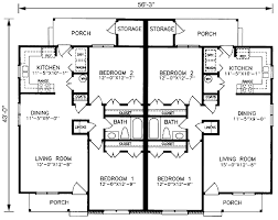 duplex multi family plans find your