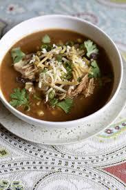 ww friendly en enchilada soup