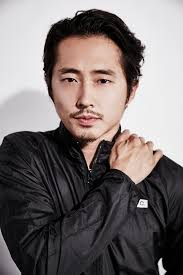 Steven Yeun, the new look of a Hollywood icon - HoustonChronicle.com