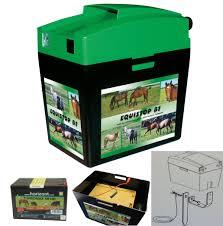 Equine Starter Electric Fence Kit For Horses Farmcareuk Com