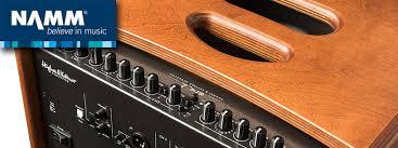 La Boite Noire du Musicien - Hughes & Kettner développe l'acoustique avec  era 2