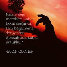 bucin quotes dan facebook