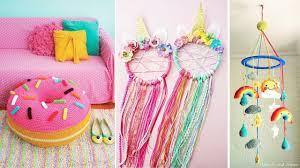 diy room decor 10 easy crafts at home