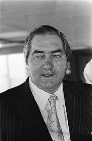 David Smith (Rhodesian politician) - Wikipedia
