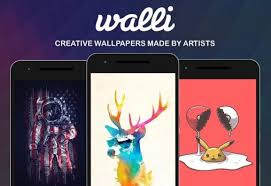 best wallpaper apps for ios and android