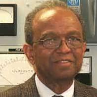 Joseph Johnson III (1940-2017)