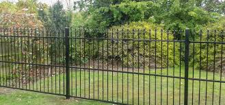Garden Fencing Gates Railings Colourfence Huddersfield Colourfence