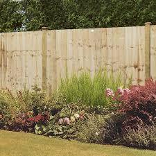 Grange Professional Featheredge Fence Panels