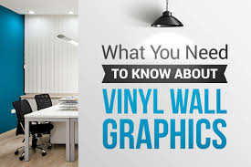 What You Need To Know About Vinyl Wall Graphics Stickeryou