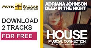 Deep In The Night - Adriana Johnson mp3 buy, full tracklist