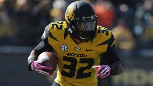 Interview With Russell Hansbrough, RB, University of Missouri - Matt and  Mike Sports